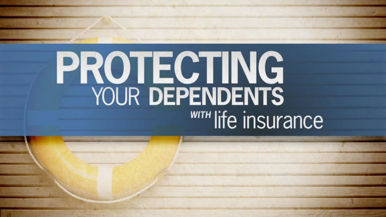 Protecting Your Dependents with Life Insurance